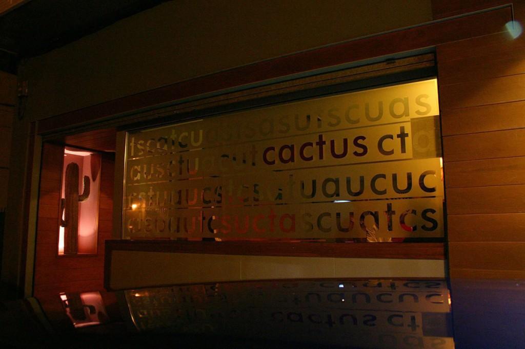 Cactus-001